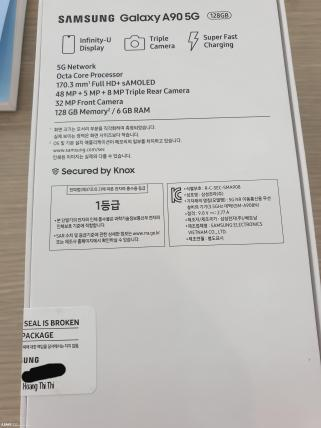 galaxy-a90-5g-packaging-w-specs-leaks