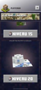 Minecraft Earth Prise en main (24)
