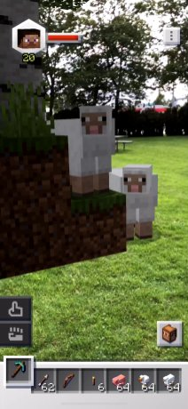 Mobs - Sheep