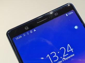 Sony Xperia 5 fr