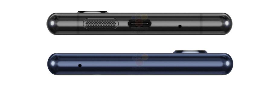 Sony Xperia hb