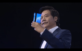 Xiaomi Mi Mix Alpha b