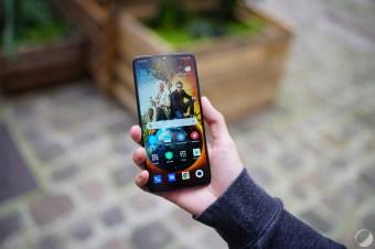 c xiaomi redmi note 8 pro frandroid dsc03183 - Xiaomi Redmi Note 8 Pro vs. Xiaomi Mi 9T: Which is the best smartphone? - FrAndroid