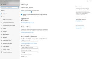 connaitre version windows 2