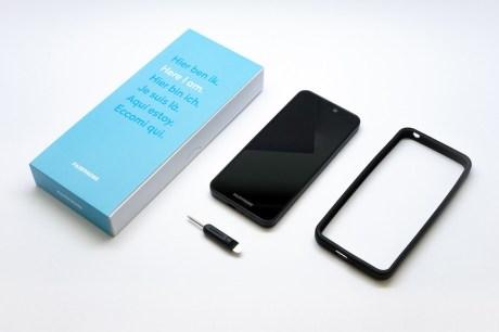 fairphone-3-Packaging