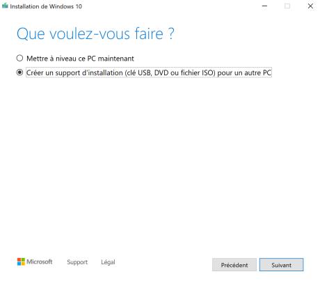 installer windows 1