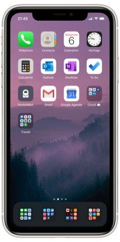 iPhone 11 UI test (2)