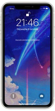 iPhone 11 UI test (4)