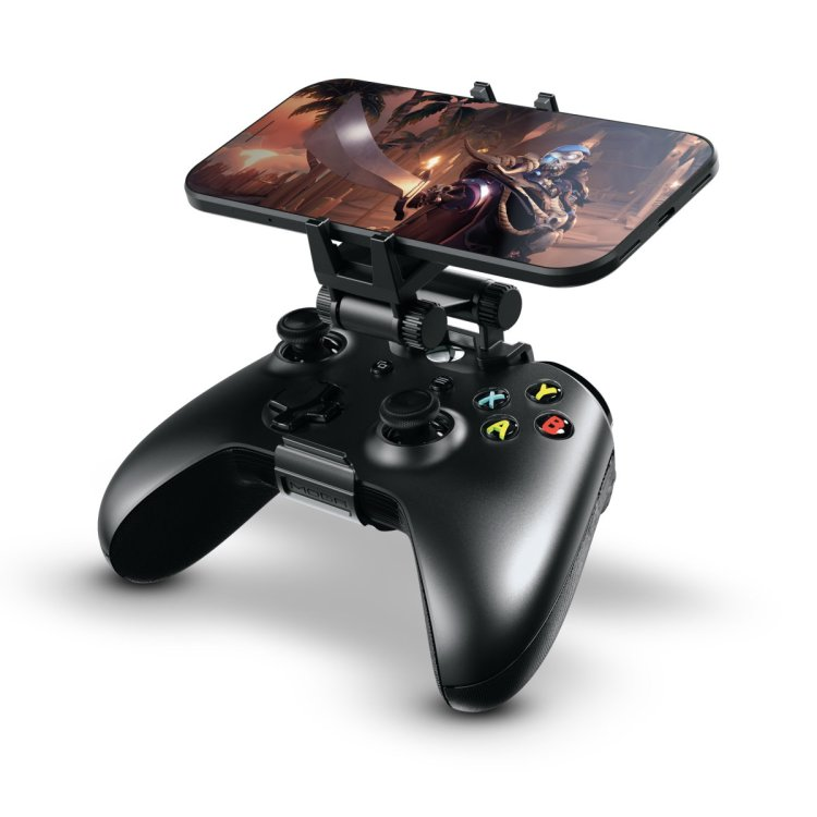 [GUIDE] : Microsoft xCloud: what are the Xbox gaming accessories for smartphones