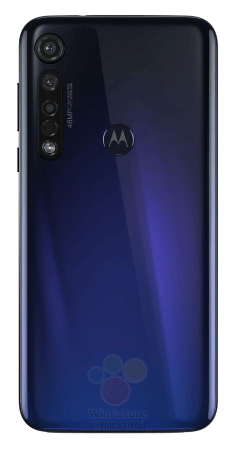 Motorola Moto G8 Plus (5)