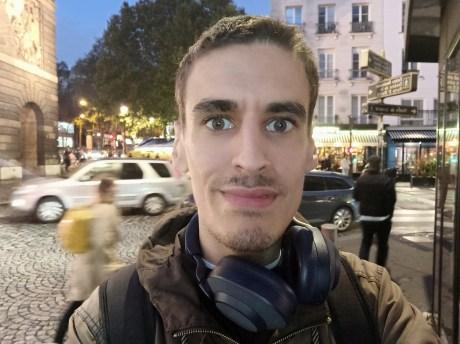 Redmi Note 8 Pro selfie nuit (2)