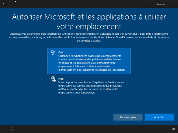 screen installer 17
