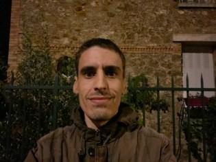 Selfie iPhone 11 nuit (2)