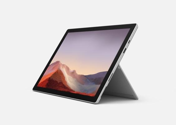 La Surface Pro 7 est aussi une excellente alternative à un ultrabook.