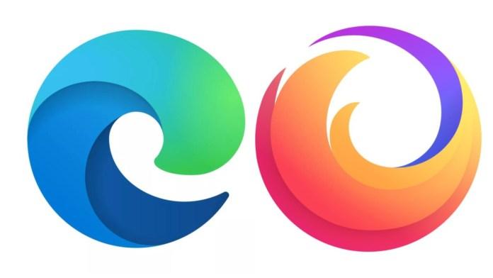 Resultado de imagem para microsoft edge new logo