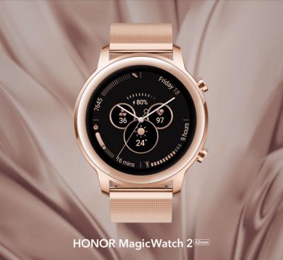 honor magic watch 2 42
