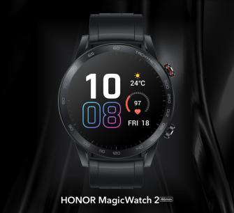 honor magic watch 2 46