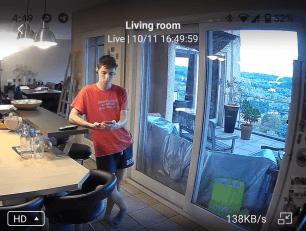 Kami Indoor - Application 17