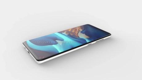 Samsung Galaxy A71 biais