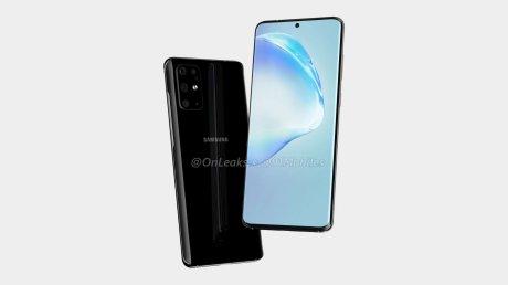 Samsung Galaxy S11 onleaks 2