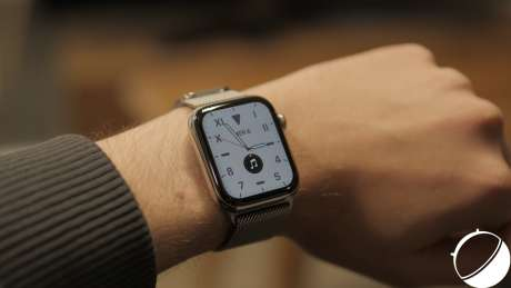Apple Watch Series 5 test frandroid 2019 (1)