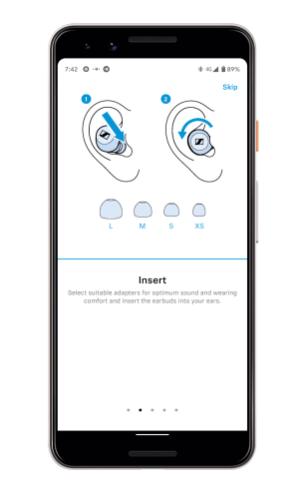 Sennheiser Smart Control (1)