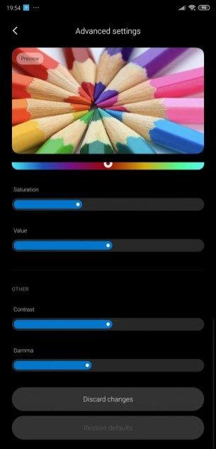 Xiaomi-MIUI-11-advanced-display-calibration-controls-3