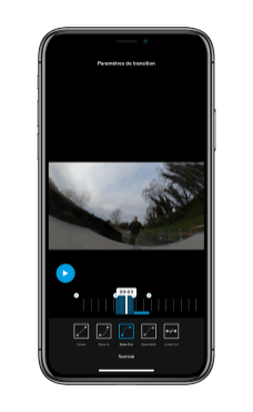 GoPro Max - Application iOS (1)
