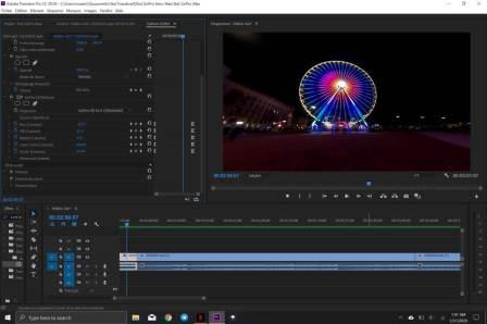 GoPro Max - Plug-in Premiere Pro