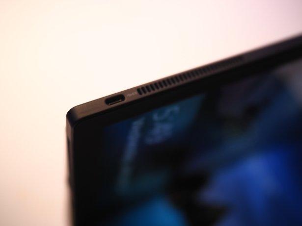 Lenovo ThinkPad X1 Fold USB