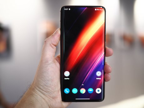 OnePlus-Concept-One Front