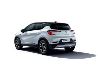 Renault CAPTUR E-TECH Plug-in 3
