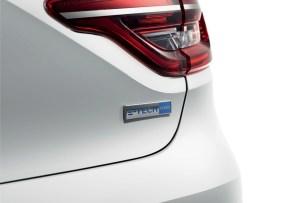 Renault Clio eTech 3