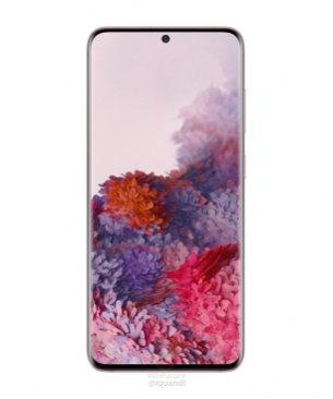 Samsung Galaxy S20 Rquandt rose (2)