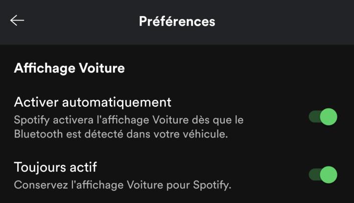 Astuces Spotify 28