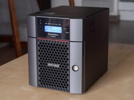Buffalo TeraStation TS6400DN - 1