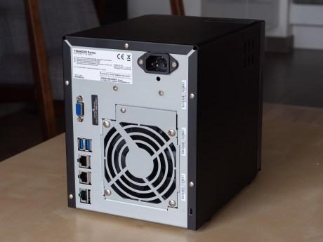 Buffalo TeraStation TS6400DN - 2