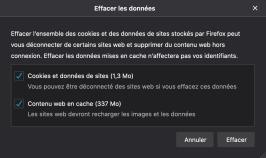 Libérer espace Mac 20