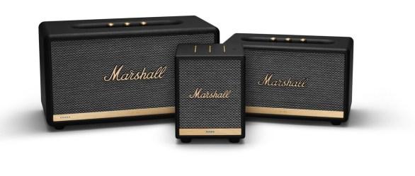 Marshall-Uxbridge
