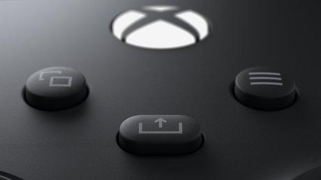 Microsoft Xbox Series X manette (5)
