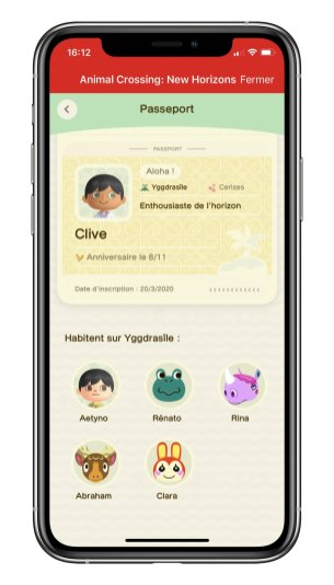 Nintendo Switch Nook Link app iPhone (2)