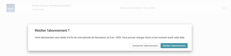 Résilier Play Store 12