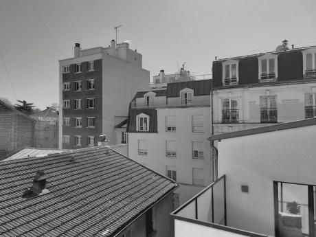 OnePlus 8 Pro test filtre couleur