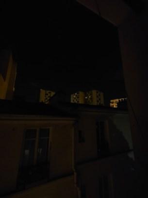 Photo en mode automatique du Sony Xperia 1 II en ultra grand-angle
