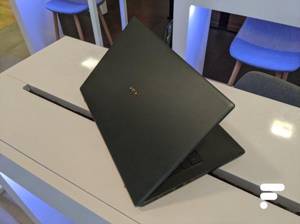 Acer Swift 5 Prise en main 2020 (49)
