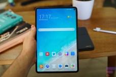 c_Huawei MatePad Pro - Frandroid - DSC04948