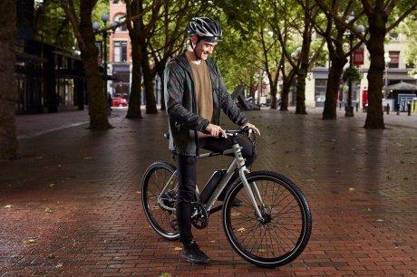Vélo électrique RadMission