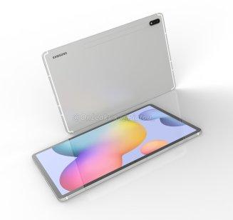 La Samsung Galaxy Tab S7+