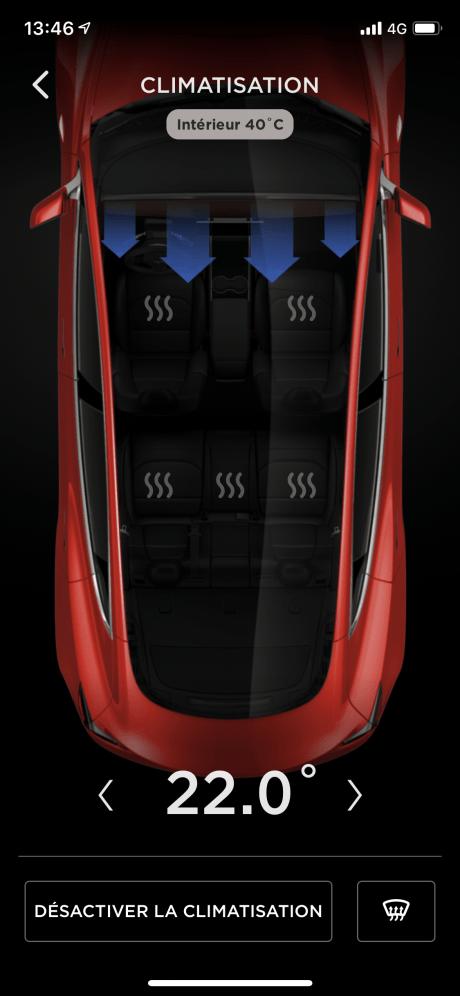 Tesla Model 3 App 03