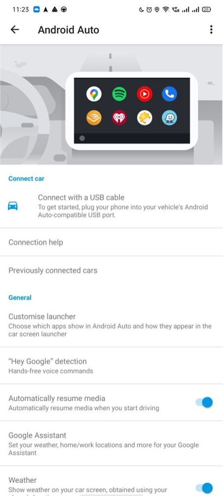 Android-Auto-settings-UI-old
